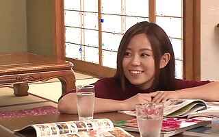 Asian hot tart exciting xxx clip