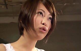 Japanese Beauty Girl Saki Otsuka Copy Probingly