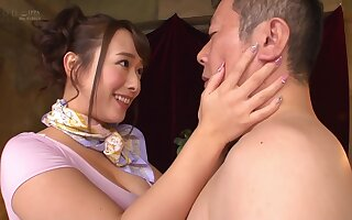 Shiraishi Mina Rina Rich Bellox Kiss The Nipple The fate of Esthetic Salon