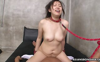 Rina Kiuchi is having hardcore sex all day and
