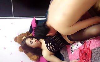Collection Beauty girl Sex No.153113 - US demon Ya-kay-heeled black silk