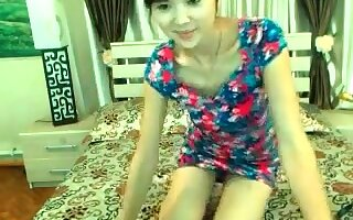 asianslimx non-professional record 07/07/15 on 11:38 from MyFreecams