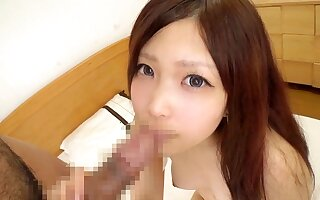 Amateur AV experience shooting 917 Rika 21-year-old game center work