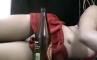 Horny webcam Asian, Thai record with DRTYANALSHOW whore.