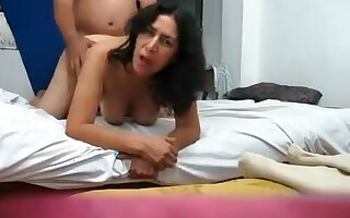 Amazing Homemade clip with Filipina, Amateur scenes