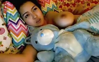 Zilla_x private record on 09/11/15 14:35 from Chaturbate