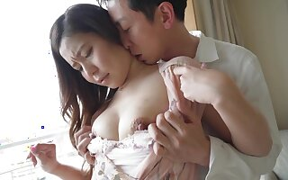 Nice asian shy girl amateur sexual congress